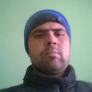 олимджон, 29, г.Куляб