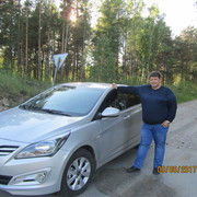 Алекс, 42, г.Тобольск