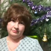 алла, 59, г.Астрахань
