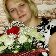 Галина, 42, г.Вытегра