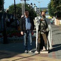 Алексей, 43 года, Скорпион, Москва