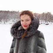 Валерия, 25, г.Улан-Батор
