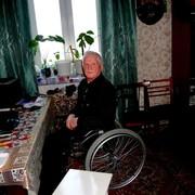 Sudzur, 77, г.Ленинск-Кузнецкий