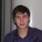 Иван Квиткрвский, 34, г.Краснотурьинск