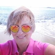 Ирина, 50, г.Наксос