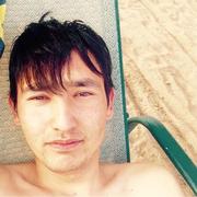 Шакир, 25, г.Бишкек