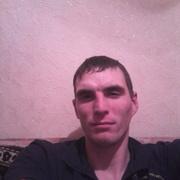 Максим волкодав, 29, г.Анжеро-Судженск