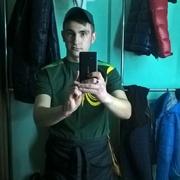 Саша, 24, г.Горловка