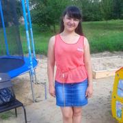 Анна, 36, г.Нововолынск