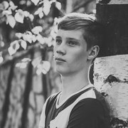 Руслан, 17, г.Набережные Челны