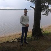 Hovo, 24, г.Ереван