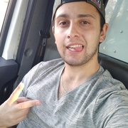 Kiril, 21, г.Чикаго