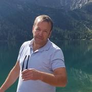 Robertas, 46, г.Вильнюс