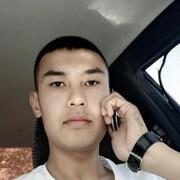 Нуркен, 29, г.Байконур