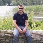 виталик, 34, г.Екабпилс