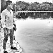KHamidullox, 23, г.Ташкент