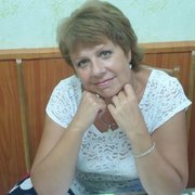 марина, 57, г.Вольск