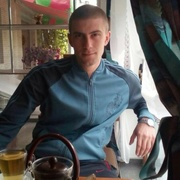 Dima, 30, г.Никополь