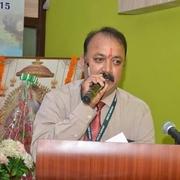 Upendra Kumar Dubey, 39, г.Варанаси