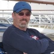 Donald, 56, г.Сан-Хосе