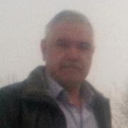 Андрей, 55, г.Добрянка