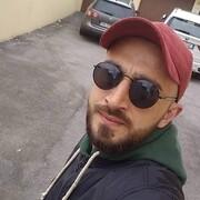 Jaba, 29, г.Франкфурт-на-Майне