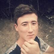 Никита, 21, г.Ташкент