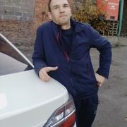 Саша, 37, г.Кемерово