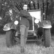 Александр, 21, г.Запорожье
