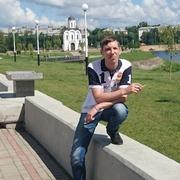 сергей, 35, г.Павловский Посад