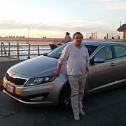 Анатолий, 54, г.Сан-Франциско