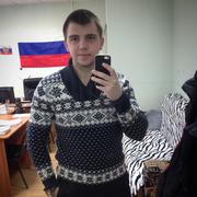 Дон, 25, г.Узловая