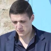 Мосо, 26, г.Ереван