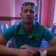 сережка, 31, г.Заволжье