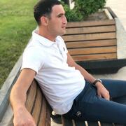 Халик, 35, г.Баку