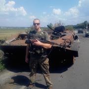 Сергій Вдовцов, 29, г.Киев