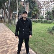 Айхан, 23, г.Баку