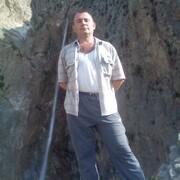 владимир, 41, г.Жалал Абад