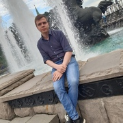 Вячеслав, 27, г.Железнодорожный