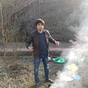Хамид, 32, г.Худжанд