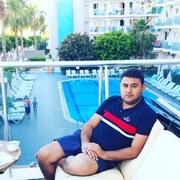 Мирза, 28, г.Тбилиси