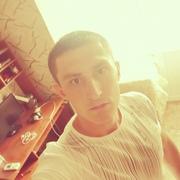 Андрейкин, 27, г.Астрахань