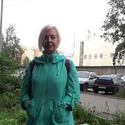 Алла, 56, г.Архангельск