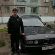 Кирилл, 23, г.Воркута