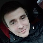 Веки, 23, г.Можайск