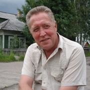 Андрей Цветков, 60, г.Архангельск