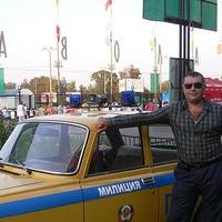 ваня, 46 лет, Дева, Москва