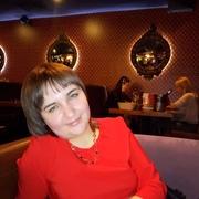 Надежда, 35, г.Новосибирск
