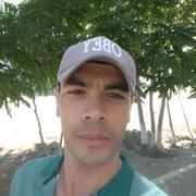 Рустам, 32, г.Челекен