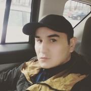 Махмут Сидиков, 30, г.Минск